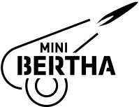 Mini Bertha logo